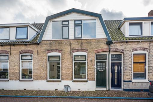 Weeshuisstraat 6 Sommelsdijk