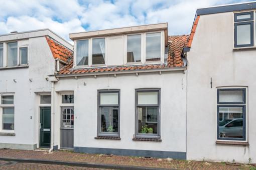 van Gorcumdwarsstraat 5 Sommelsdijk