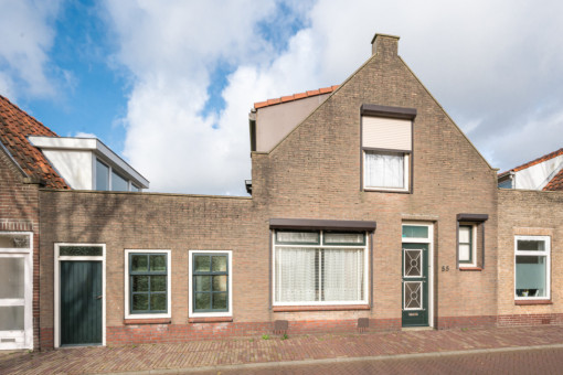 Oostdijk 55 Middelharnis