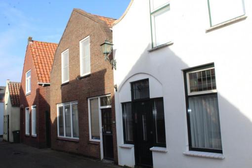 Straatdijk 47 Dirksland