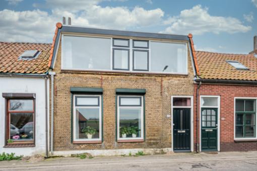 Molendijk 106 Nieuwe-Tonge