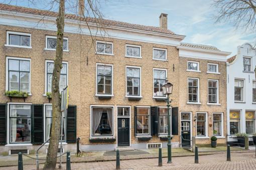 Voorstraat 24 Middelharnis