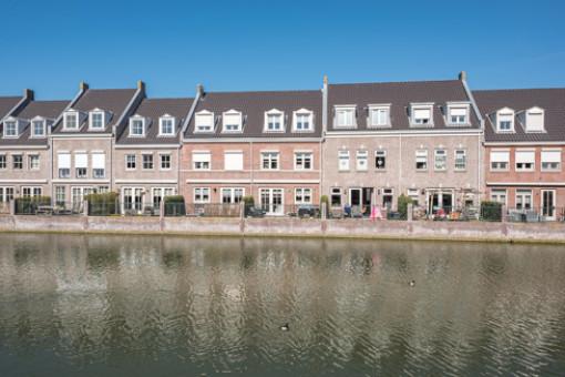 Havenkom 44 Sommelsdijk