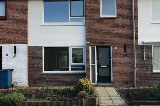 Kerkstraat 14 Nieuwe-Tonge
