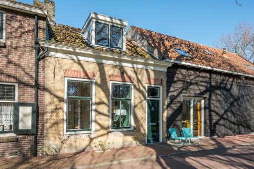 Oostdijk 101 Middelharnis