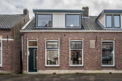 Wilhelminastraat 3 Den Bommel