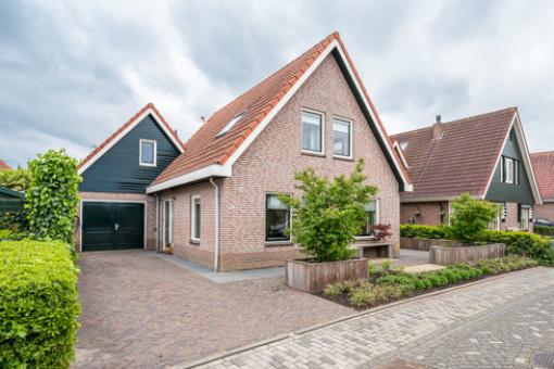 Nicolaas Beetsstraat 10 Sommelsdijk