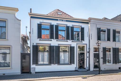 Voorstraat 28 Oude-Tonge