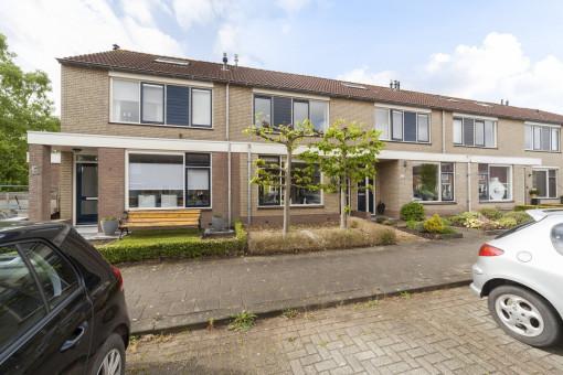 Dabbestraat 32 Oude-Tonge