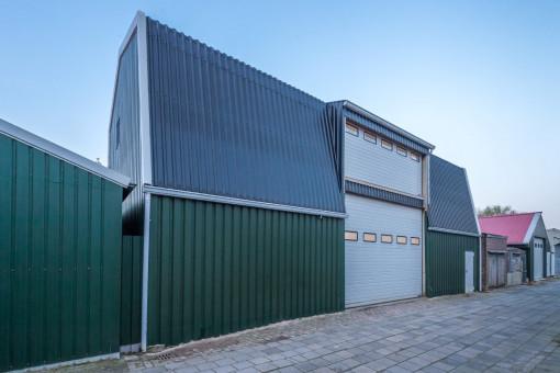 Dorpsweg 100 Sommelsdijk