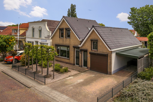 Mr Iman Caustraat 19 Stellendam