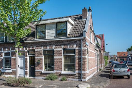 van Aerssenstraat 13 Sommelsdijk