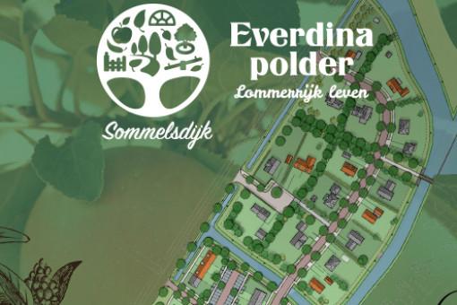 Everdinapolder kavel 9 Sommelsdijk