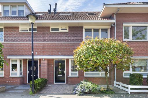 Willem Bilderdijkstraat 4 Sommelsdijk