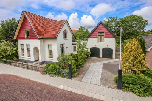 Stationsweg 16 Middelharnis