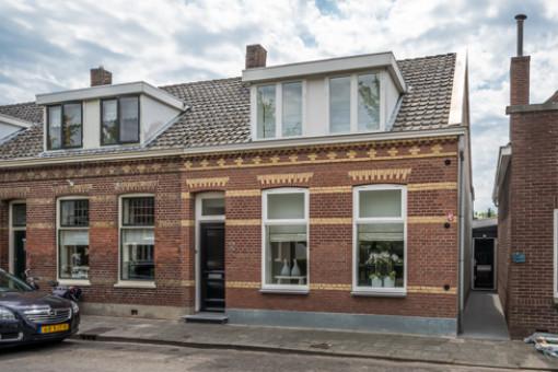 Van Aerssenstraat 12 Sommelsdijk