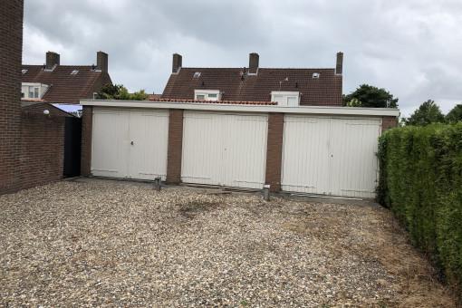 Stoofhoek 1 Sommelsdijk