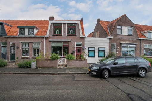 Ringstraat 38 Sommelsdijk