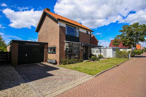 Nieuweweg 70 Stellendam