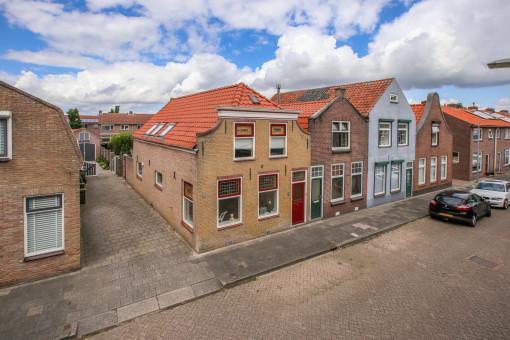 Nieuwstraat 31 Oude-Tonge