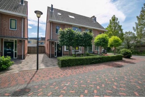 Betje Wolffstraat 6 Sommelsdijk