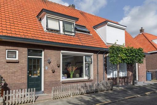 Dirk Bosstraat 25 Middelharnis