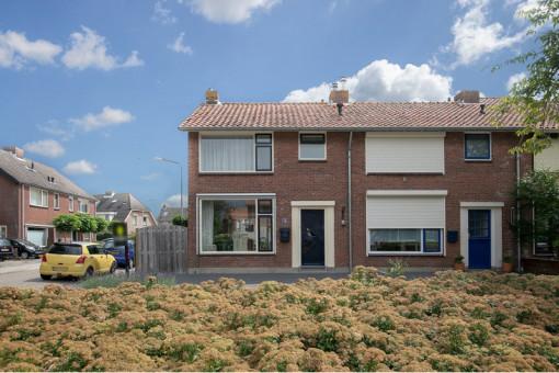 Beatrixstraat 20 Oude-Tonge