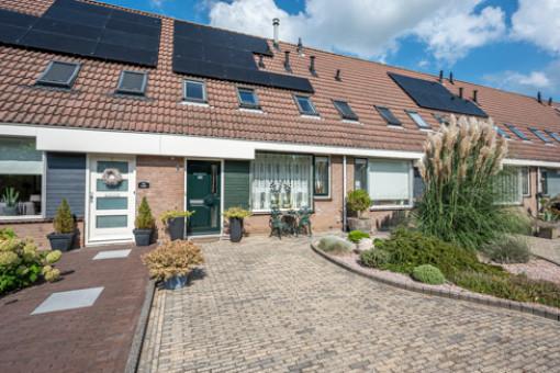 Klampenmeet 40 Sommelsdijk