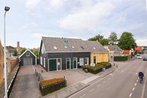 Langeweg 19 Sommelsdijk