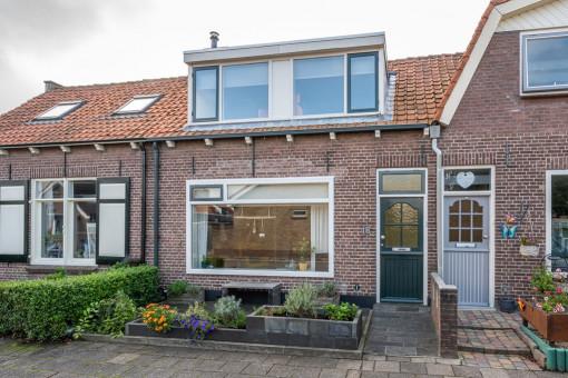 Tuinstraat 18 Sommelsdijk