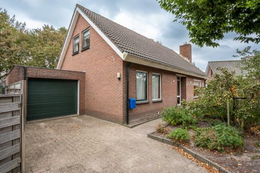 Rustburg 50 Ouddorp