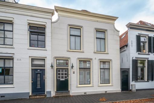 Voorstraat 30 Oude-Tonge