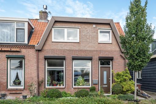 Burgemeester Sterkstraat 17 Stad aan 't Haringvliet