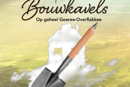 Groene Zoom bouwkavel Sommelsdijk