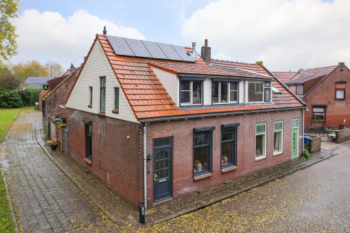 Pieter Biggestraat 1 Ooltgensplaat