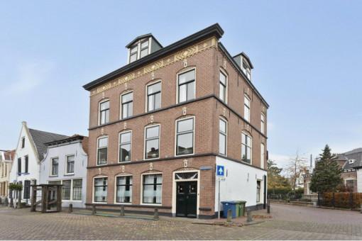 Voorstraat 39 Dirksland