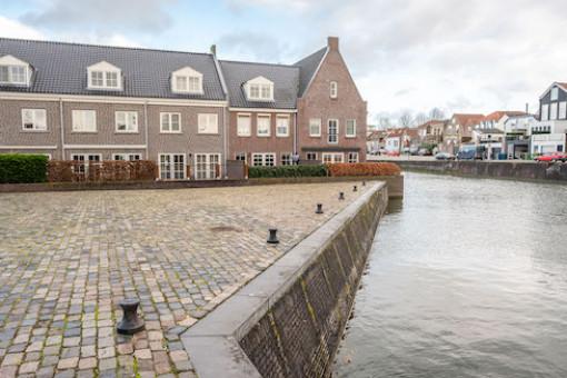 Havenkom 16 Sommelsdijk