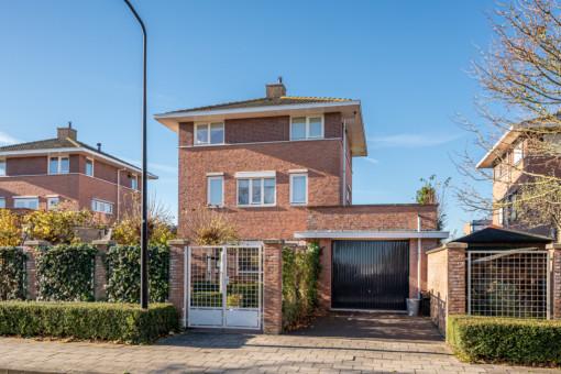 Herman de Manstraat 15 Sommelsdijk