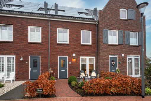 Van Kerkwijkhof 14 Ouddorp