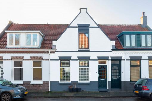 van Aerssenstraat 6 Sommelsdijk