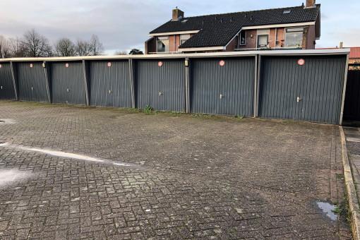A.J. de Graaffstraat 33 Sommelsdijk