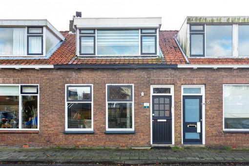 Wildemanstraat 10 Sommelsdijk