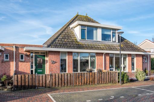P.C. Hooftstraat 5 Sommelsdijk